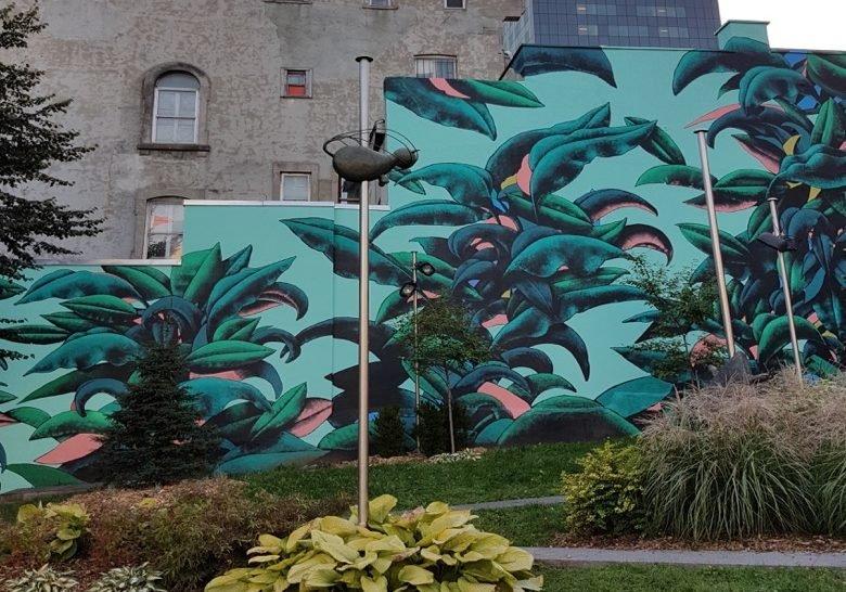 La Grande Verte Montreal