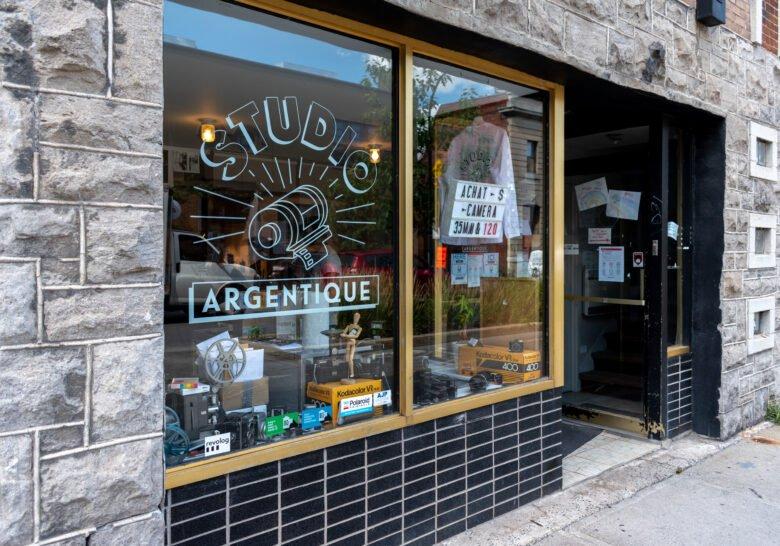 Studio Argentique Montreal