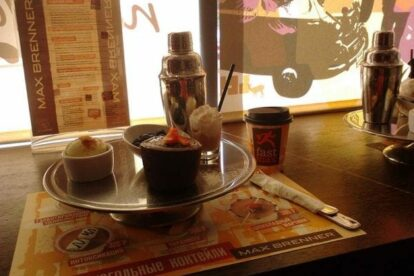 The Best Truly Local Coffee & Tea Shops in Moscow
