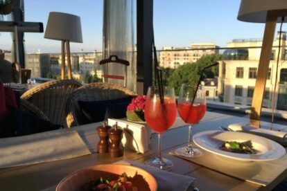 The Very Best Local Restaurants in Moscow