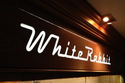 White Rabbit Moscow