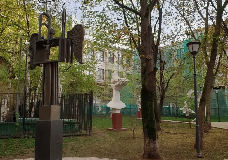Ekologiya Garden Moscow