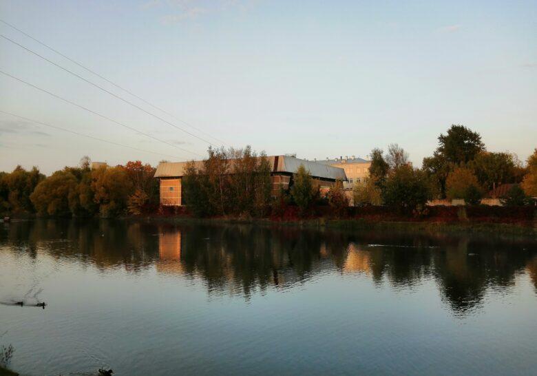 Fermskie Ponds Moscow