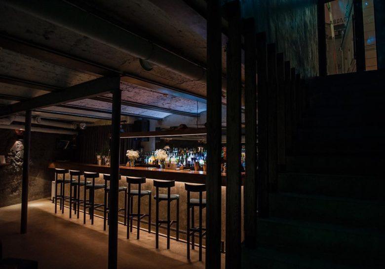 Golova Bar Moscow