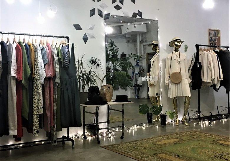 HHLVK – Fashion in the Art Quarter