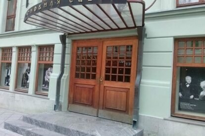 Mkhat Moscow