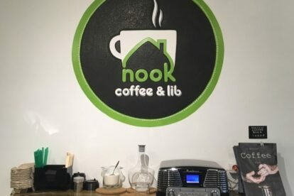 Nook Moscow