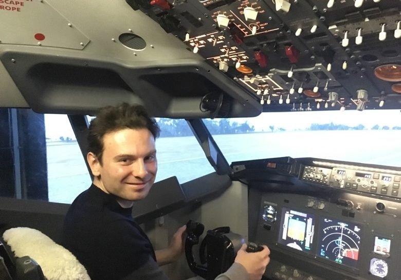 TFT Aero Moscow