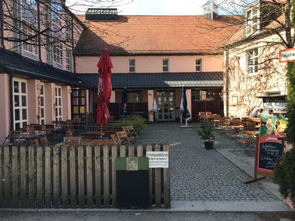 restaurants spotted by locals munich. Black Bedroom Furniture Sets. Home Design Ideas