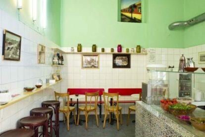The Very Best Local Restaurants in Munich