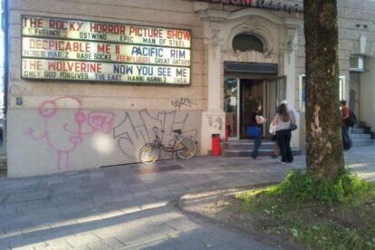 The Best Local Favorite Cinemas in Munich