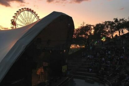 Theatron Music Summer Munich