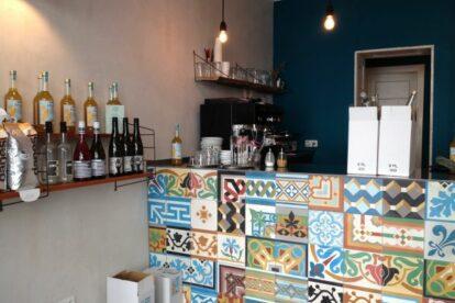 INGE Ladencafé Munich