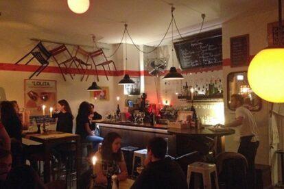 Quattro Tavoli – Non-typical typical Italian