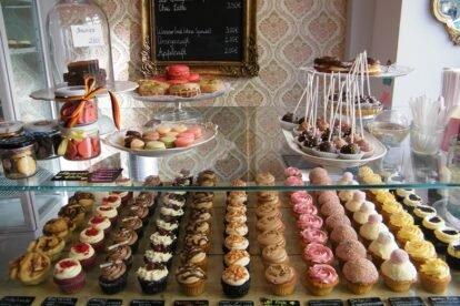 Wir Machen Cupcakes Munich