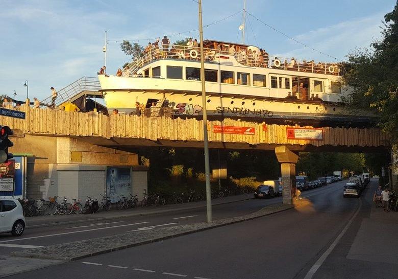 Alte Utting Munich
