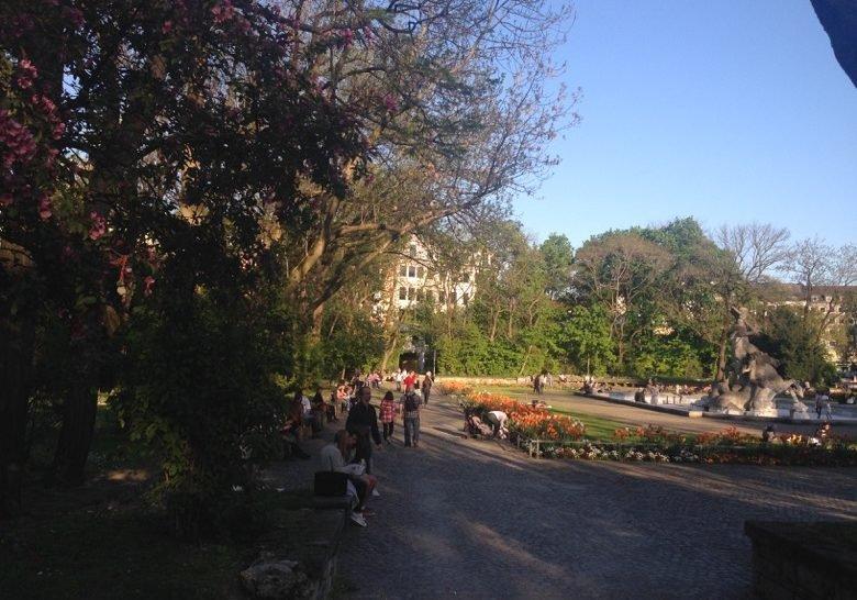 Alter Botanischer Garten Munich