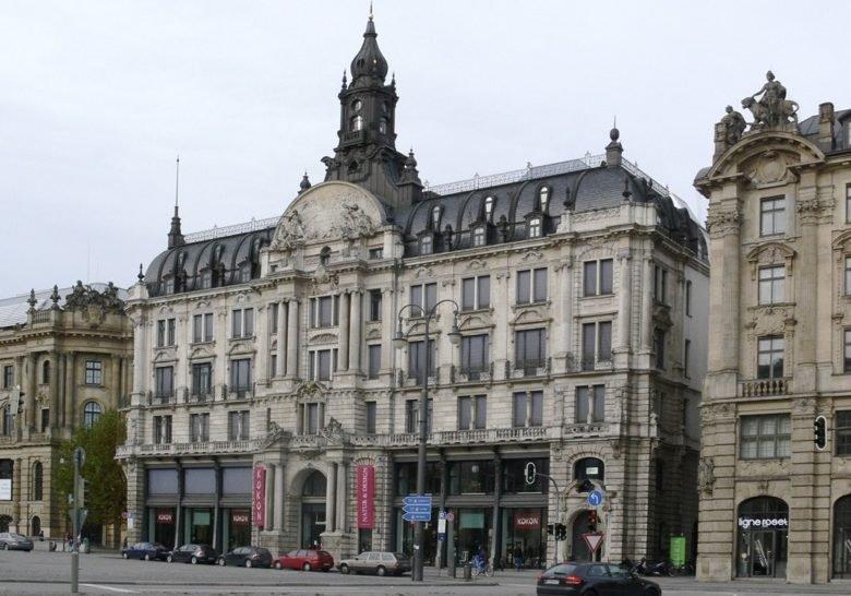 Bernheimer-Haus Munich