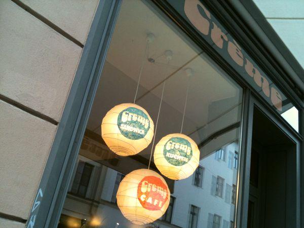 Cafe Crème Munich