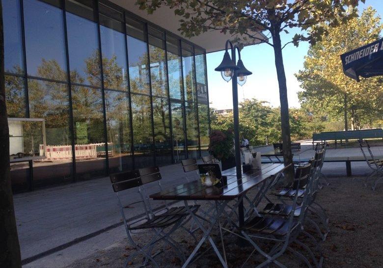 Cafe Ludwig Munich