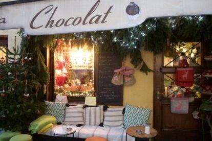 Chocolate & More Munich