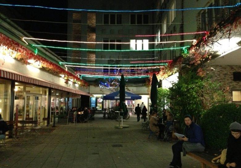 City KINOS Munich