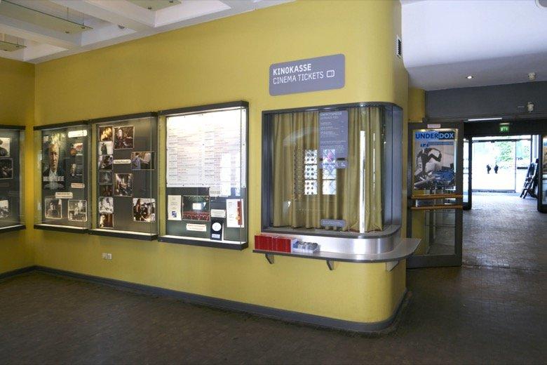 Filmmuseum Munich