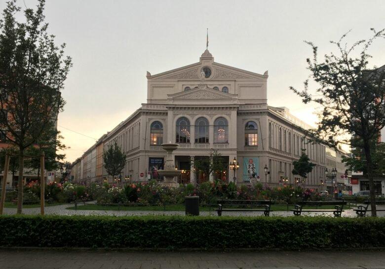 Gärtnerplatz Theater Munich