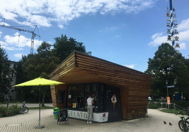Gelatobi Munich