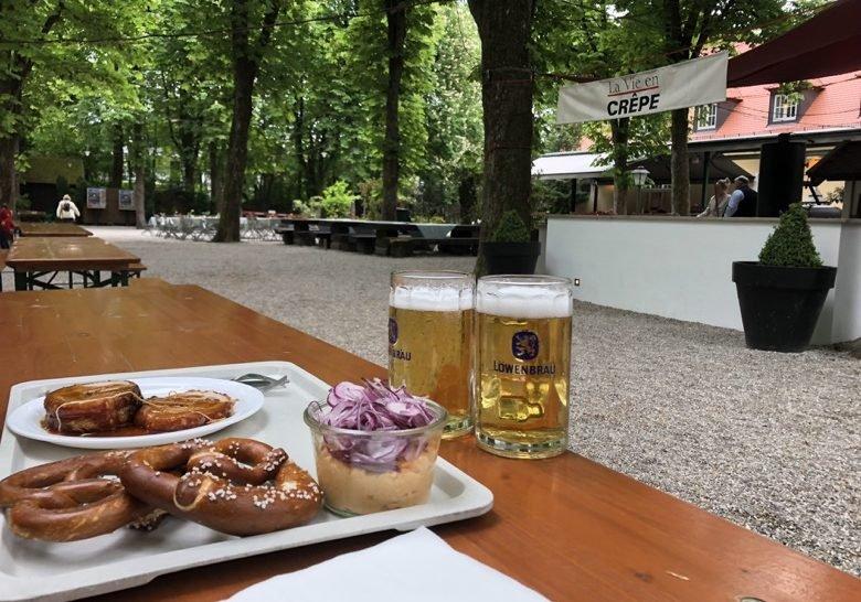 Gutshof Menterschweig Munich
