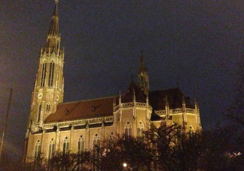 Heilig-Kreuz-Kirche Munich