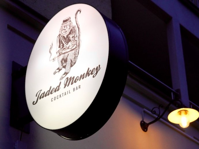 Jaded Monkey Munich