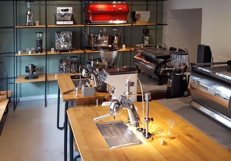 Kaffeekontor Bayern Munich