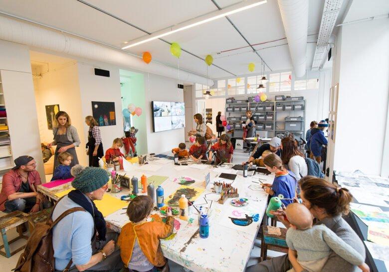 Kinderkunsthaus Munich