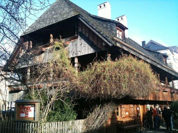 Kriechbaumhof Munich