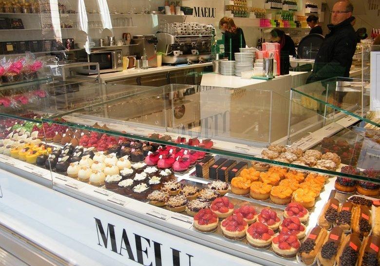 Maelu Munich