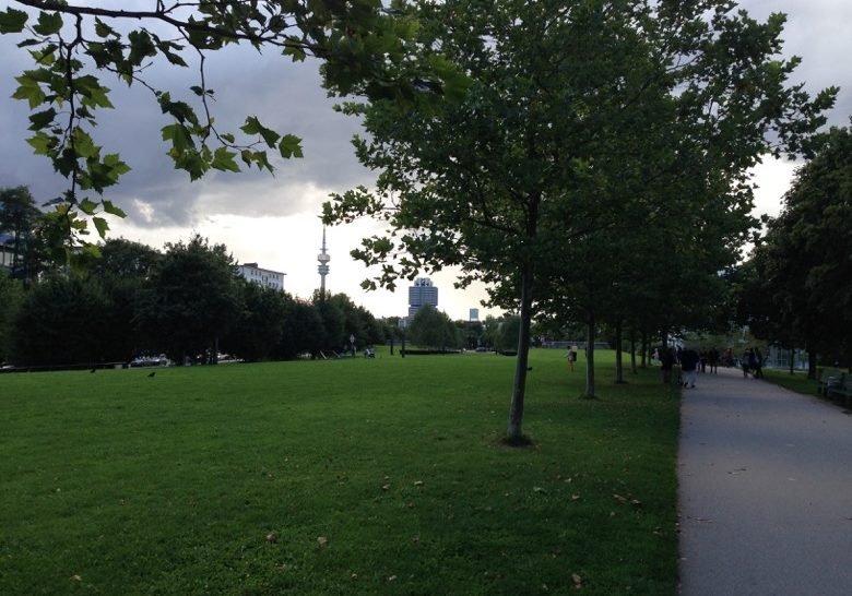 Petuelpark Munich