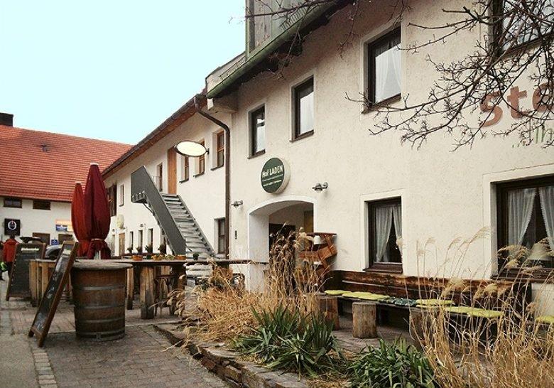 Stemmerhof Munich