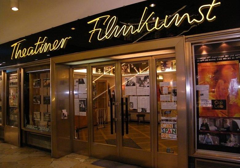 Theatiner Film Munich
