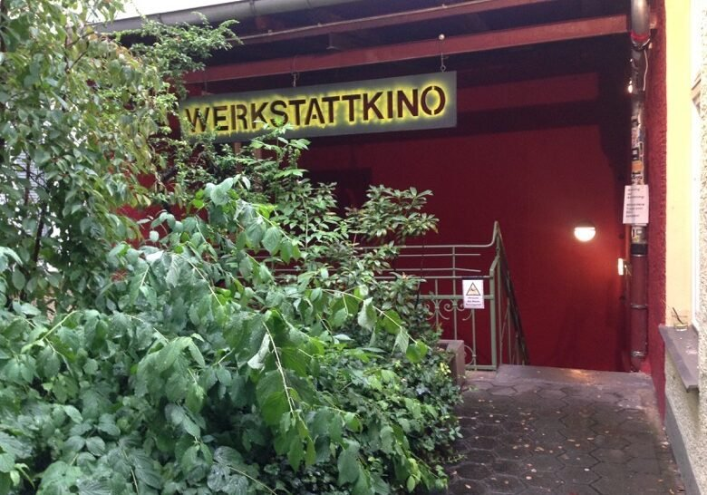 Werkstattkino Munich
