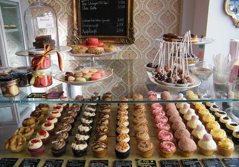 Wir Machen Cupcakes – Cuteness overload