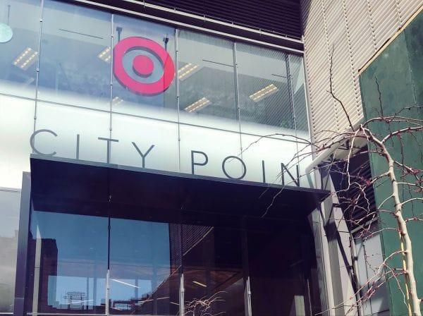 City Point New York