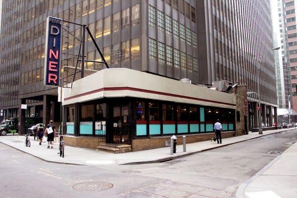 Pearl Street Diner New York