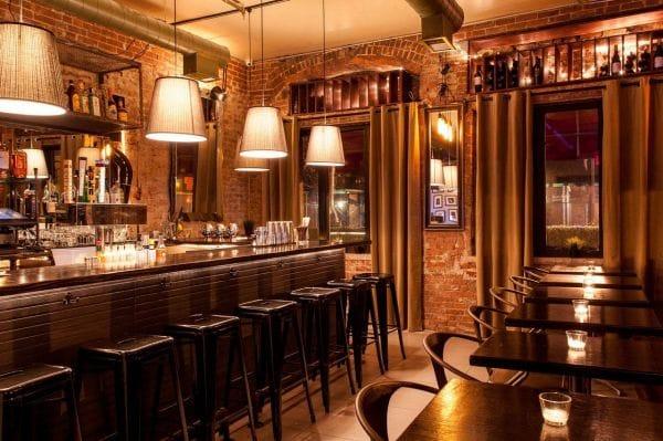 Charlie's Bar & Kitchen New York