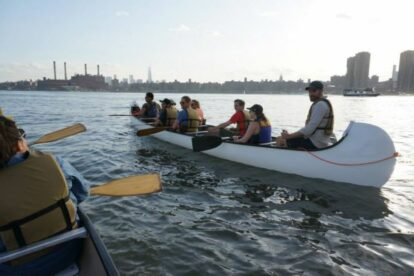 North Brooklyn Boat Club New York