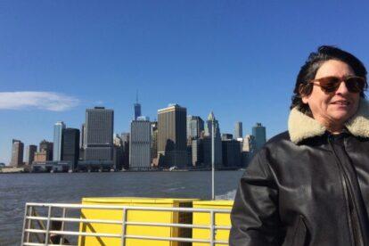 Brooklyn Sea Cruise New York
