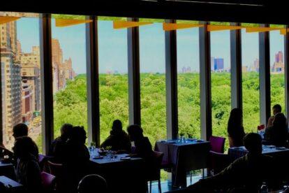 Café Robert New York