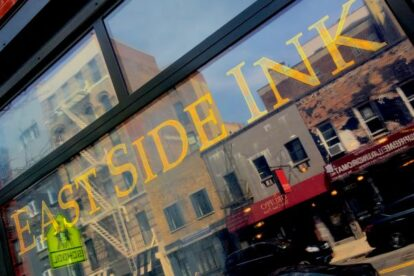 East Side Ink New York