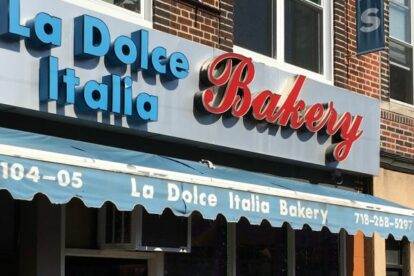 La Dolce Italia New York