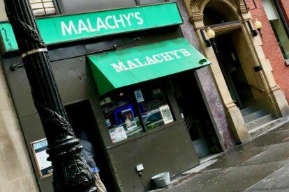 Malachy's Donegal Inn New York